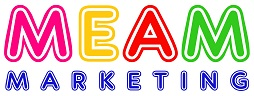 MEAM Marketing logo